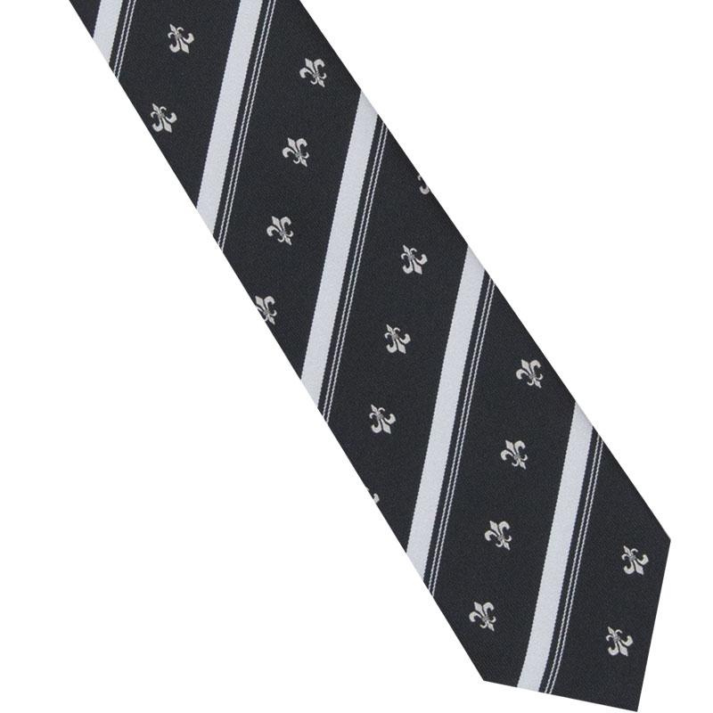 ユリクレスト・白黒ネクタイ スターライトドリーム
