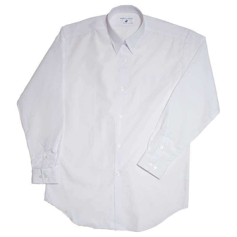 BHPC 男子シャツ(長袖)CP106 (JAA)