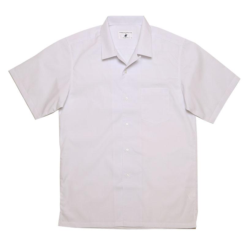 BHPC 男子シャツ(半袖)CP203(JAA)