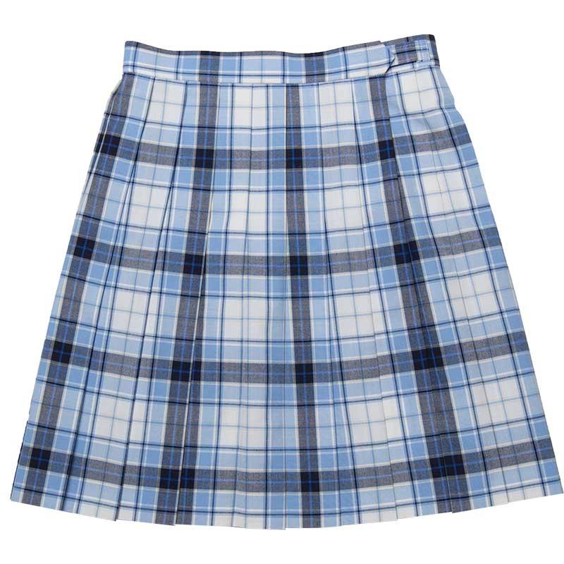 SKR227 サンシャインフィーバー ~白×ブルーサマースカート