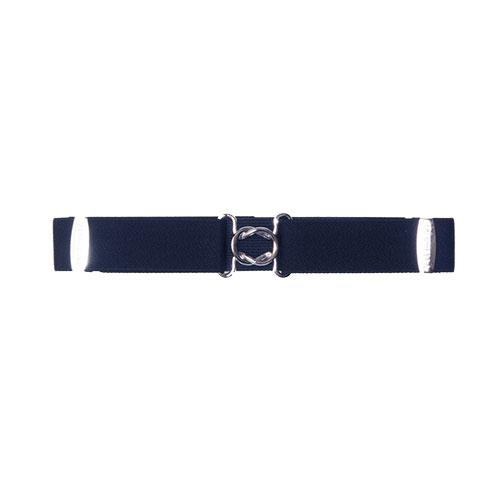 BE STELLAスカートベルト(紺) BS33-1