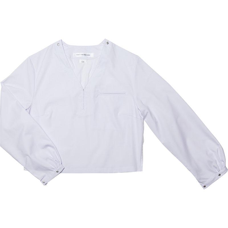 セーラー服(長袖)(全種のえりで共通の本体のみ)(JAA)