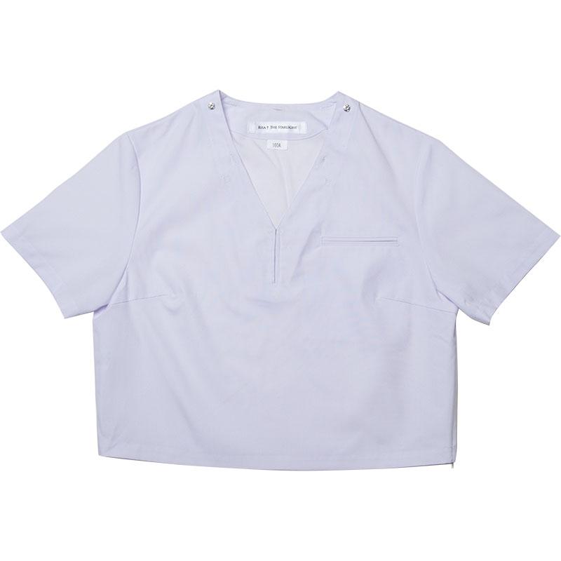 セーラー服(半袖)(全種のえりで共通の本体のみ)(JAA)
